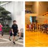 10/6 第12回相模原市スポーツ少年団バドミントン大会