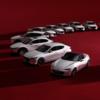 ニュージーランドもマツダ100周年特別記念車を発表、CX-9のマツコネ用モニターがさらに大型化。
