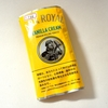 バニラ感丸だしのシャグ「アークローヤル・バニラクリーム」のヴェポライザー喫煙レビュー