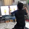 ワーママ3人子育てのおうち時間 緊急事態宣言中の過ごし方You Tubeでラジオ体操の息子