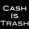 """""""Cash is Trash.""""「現金はゴミ」について考える"""