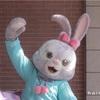 ♡ クリスマス ルーたん @ 11/14 香港ディズニー ♡