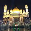 ブルネイのモスク【ブルネイ】