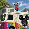 ディズニーも参加の「フラワーフェスティバル」