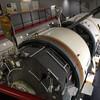 世界にここだけ、ロシアのミール宇宙ステーションが苫小牧にあった
