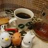 今回のコーヒーはマンデリンG1~お茶請けはセブンフィナンシェ~