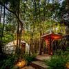 自然の中で最上級の贅沢を!湯布院温泉郷 グランピング COMOREBI