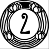 ②-⑦*ライフ・パス・ナンバー「2」✖️バースディ・ナンバー「7」