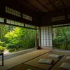 滝口と横笛の旧跡、滝口寺を訪ねる。新田義貞の首塚とか。