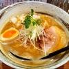 【今週のラーメン506】 みつ星製麺所 (大阪・福島) 濃厚らーめん+替え玉