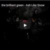 【今日の一曲:第297回】 brilliant green / Ash Like Snow