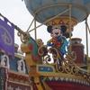 東京と何が違う?香港ディズニー体験記②