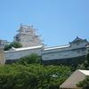 そして国宝・姫路城へ