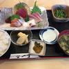 ランチは内容的に割高で刺身レベルは高くありませんでした ∴ 魚や一丁 札幌駅店