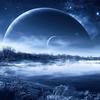 【無料/フリーBGM素材】未知の世界、月、惑星『Unknown Planet』アンビエント