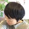 前髪ウィッグを愛用してます/最近の毛髪事情、その5