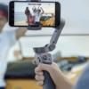 Osmo Mobile 3が発売!!軽くなって折りたためるって最強かよ、、
