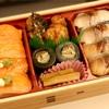 八戸駅の「青森のぜいたく弁当」|握り寿司が入っためずらしい駅弁[駅弁]