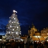 2泊でも十分に楽しめる! 冬のプラハで世界一美しい図書館に息をのむ