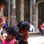 カンボジアのシェムリアップで孤児院のボランティアをして感じたこと。