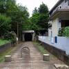 ぶらり・・・・超ショート旅!羽村山口軽便鉄道の跡ってどこかしら?