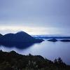 《11.3.11》被災地東北、18次<巡行>/ 14日目-洞爺湖畔から札幌へ、この日は義姉さんの墓参り-