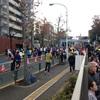 目黒シティラン 第一回【11月27日】 レースレポ
