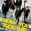 グランド・イルージョン Now You See Me  (2013)