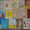 パン教室の本棚、絵本から児童書へ