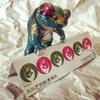 ソフビを買うことで学んだことがある!僕のお気に入りソフビ&初めてのケロンガ「ケロンガ WF2017'S-1」大江戸怪獣漫遊記 TAKEPIKO(タケピコ)