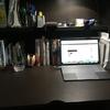 MacBook Air 2020の現在の使用感とデスクまわりの改造。