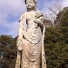 無縁仏を救う慈悲の観音 信楽寺の見かえり観音像(横須賀市)