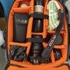 カメラバッグで迷ったらこれを買え! 「Amazonベーシック カメラリュック 22.8L 」②〜大容量,低価格で使い勝手よし!〜