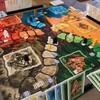 ロストシティボードゲーム/Lost Cities: The Board Game
