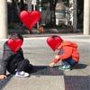 水曜ママ友☆木曜幼稚園見学