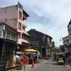 旅の準備とか(ネパールと北陸)