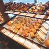 六本木のおしゃれパン屋さんで朝カフェ☆