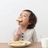 離乳食期の手づかみ食べは必要なし!?子供が2歳になって思う事!手づかみ食べの離乳食作りが苦手なママへ
