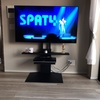 引っ越しで購入した有機ELテレビとテレビスタンドのご紹介!!