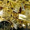 金(ゴールド)が史上最高値圏だが