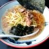 ラーメンショップ122号騎西店@埼玉県加須市の『ネギラーメン』が椿系ラーショ美味い
