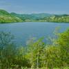豊沢湖(岩手県花巻)