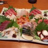 今日のランチは、豪華にお寿司