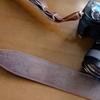 Acruさんでショルダーストラップを買った。