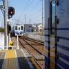 えちぜん鉄道・西春江ハートピア駅〜JR北陸本線・春江駅徘徊