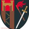 剣と城の紋章。どんな物語があるのやら。