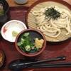【ランチファン】杵屋~お得な手打ちのざるうどん&丼物セット~金沢市中村町