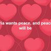 4月15〜16日 シリア世界平和瞑想動画と視覚的支援