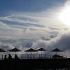 雲海広がる夕日!長野県のソラテラスへ行く予定をたてました!車イスもOK