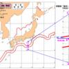 黒潮の大蛇行で東京は雪が増える?日本海側は豪雪の傾向あり!!